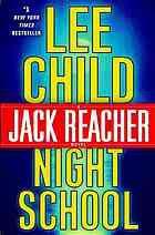 Night School, by Lee Child